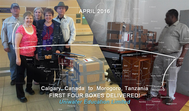 uniwatered_2016apr-boxes-trip-route-collage